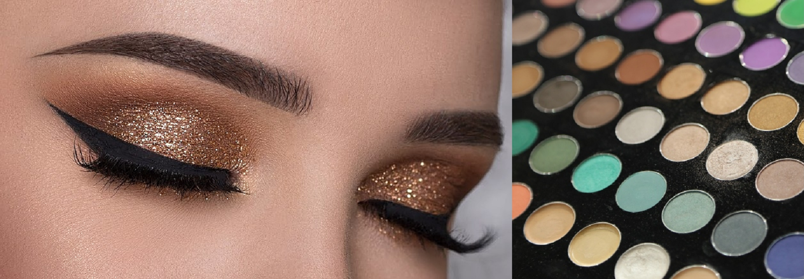 It's time To Learn Eye Makeup Like A Pro