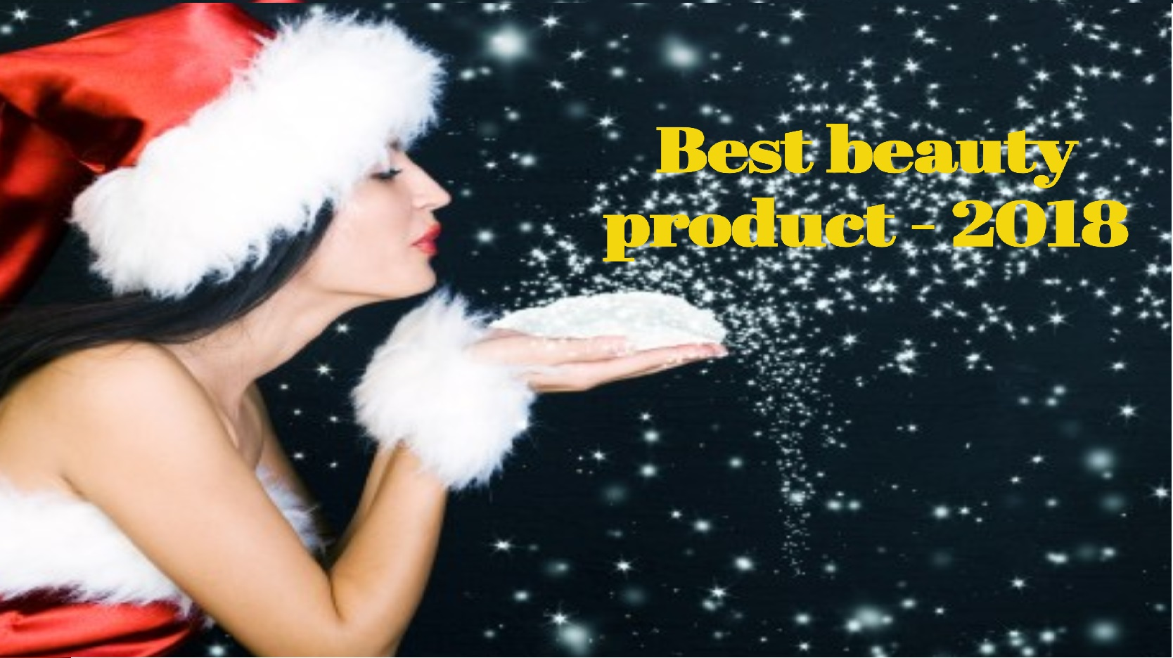 Best Beauty Product 2018