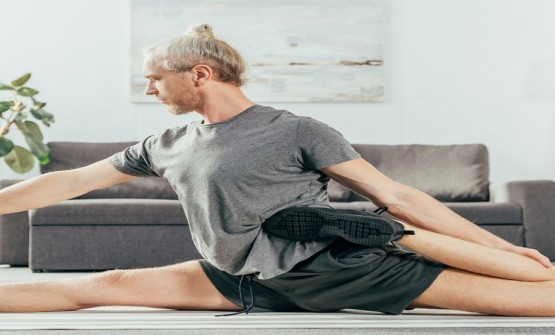 Importance Of Stretching