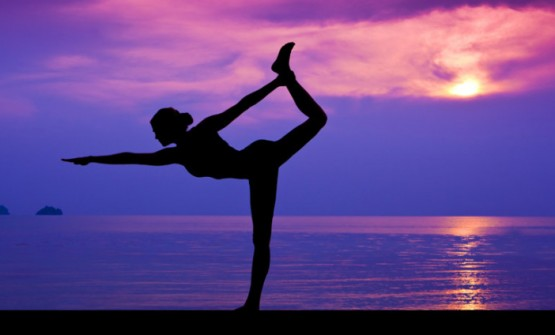 Yoga concerning a Peaceful, Healthier Gut