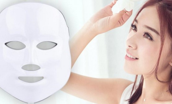 New Way for SKIN Rejuvenation: LED Therapy Treatment