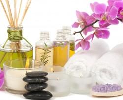 Aromatherapy Pedicure